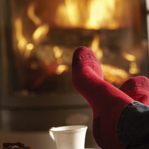 Heating/Seasonal