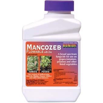 Bonide Mancozeb Conc w/Zinc PT