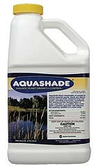 Aquashade Plant Control 1 Gal