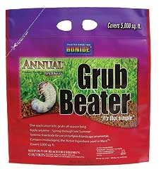 Bonide Annual Grub Beater Insect Control 5M