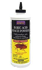 Bonide Boric Acid Roach Powder 1#