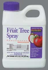 Bonide Fruit Tree Spray Concentrate 1/2 Gallon