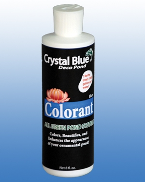 Colorant Step 2 Crystal Blue