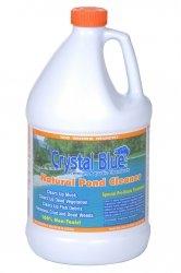 Crystal Blue Natural Pond Cleaner