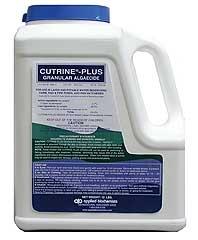 Cutrine Plus Gran 12lb Jug