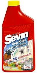 GardenTech Sevin Bug Killer Conc 16 oz.