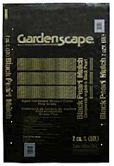 Gardenscape Black Pearl Mulch 2CF