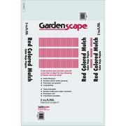 Gardenscape Red Dyed Pine Cedar Mulch 2CF