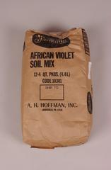 Hoffman African Violet Soil 4 QT