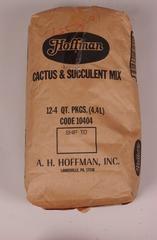 Hoffman Cactus Soil 4QT