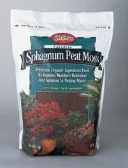 Hoffman Peat Moss 10QT