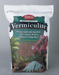 Vermiculite 8QT