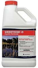Weedtrine-D Aquatic 1 Gal