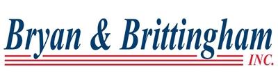 Bryan & Brittingham, Inc. Logo