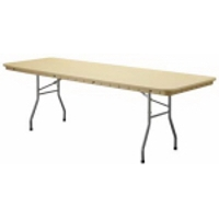 8' TABLE POLYETHYLENE