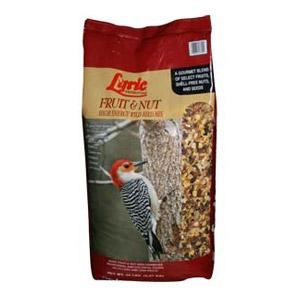 Lyric® Fruit & Nut Wild Bird Food