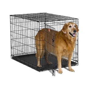 Midwest® Large Dog Crate