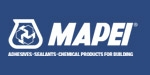 Mapei Adhesives & Sealants