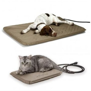 Lectro-Soft Heated Pet Bed &™ Cover