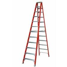 Ladder 12ft Step
