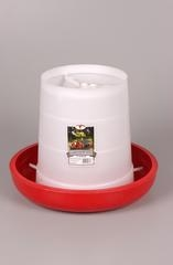 22# Plastic Poultry Feeder