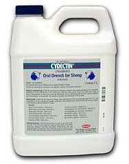 Cydectin Oral Drench Sheep 1 Liter