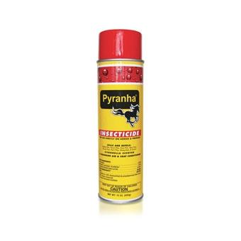 Pyranha Insecticide Aerosol 15oz.