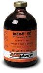 Anem-X 100 Liquid Injectable Iron