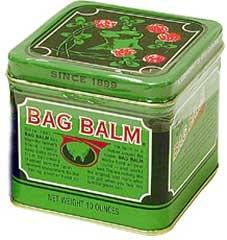 Bag Balm 8 oz.