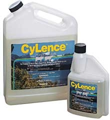 Cylence Pour-On Insecticide Pint