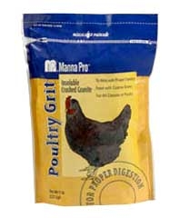 Manna Pro Poultry Grit 5 lbs.