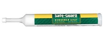 Safe-Guard Paste - Cattle 290 GM