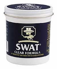 Swat Clear Formula Ointment 6 oz.