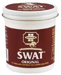 Swat Original Ointment 6 oz.