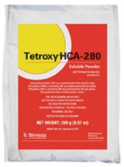 Tetroxy HCA Soluble Powder 280 Grams