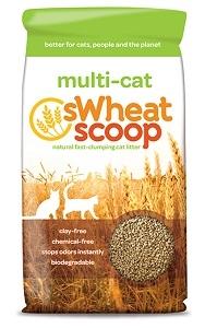 sWheat Scoop Multi-cat