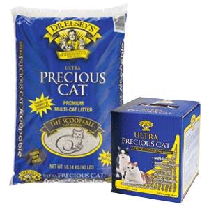Dr. Elsey's Precious Cat Ultra