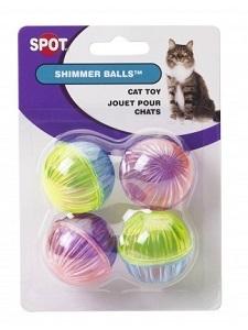 Spot Shimmer Balls
