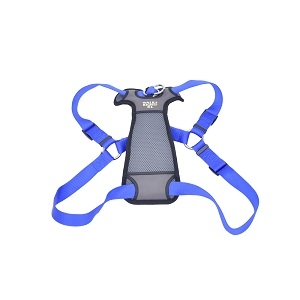 Walk Right!® Front-Connect Padded Dog Harness