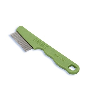 Safari® Dog Flea Combs