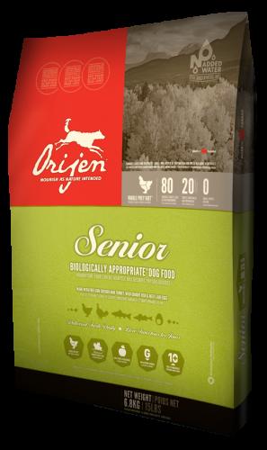 Orijen Senior Dog Food 28.6lb