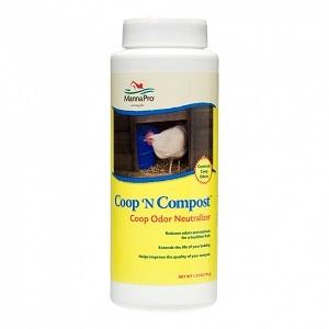 MannaProCoop N Compost Coop Odor Neutralizer