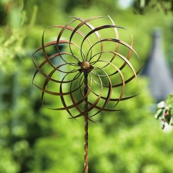 Garden Spinners