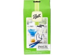 Ball® Canning Utensil Set 4-pc