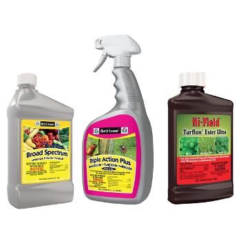 Non Organic Pest Control