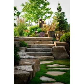 Steps & Stair Treads