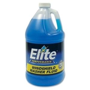 Elite Performance Windshield Washer Fluid 1 gal