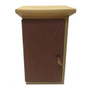 High Country Plastics® Halter House