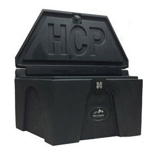 High Country Plastics® Trailer Tongue Storage Box