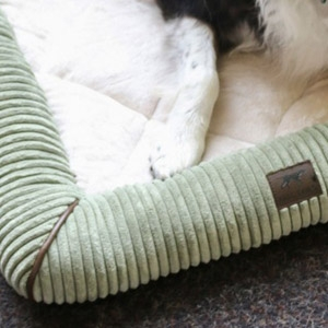 Tall Tails® Deluxe Bumper Bed